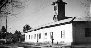 casona Parroquial 1940