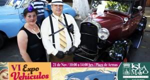 expo auto web