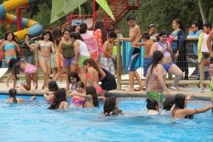 piscinas 2 isla de maipo