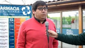 MARIO ARRASA