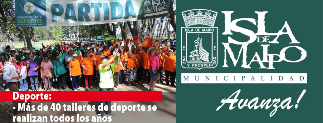 top deporte