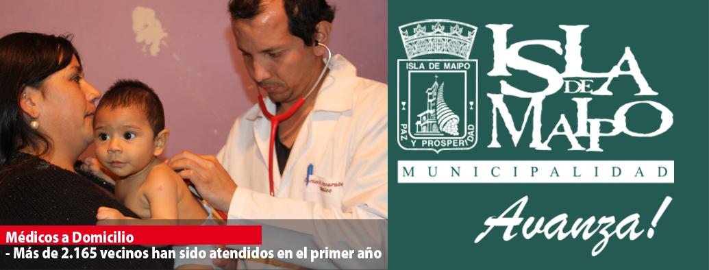 top medicos