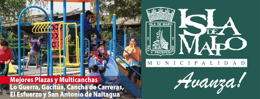 top plazas