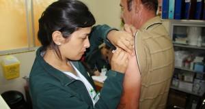 vacunacion influenza