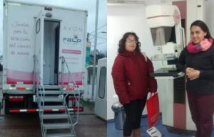 mamografias isla