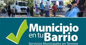 municipio en tu barrio web
