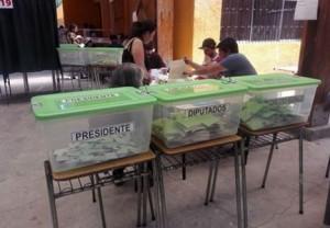 elecciones isla 2017