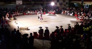 campeonato nacional cueca ganadores isleños